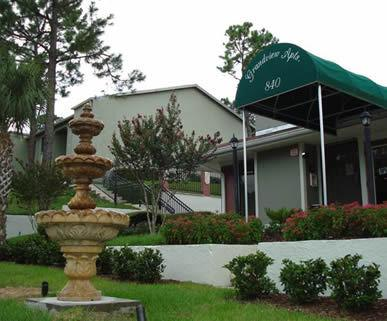 Grand View Apartments Clermont Fl