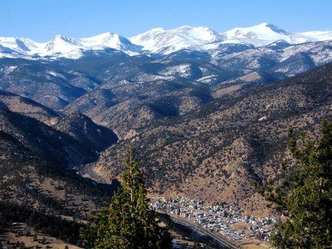2063 Miner St # 4, Idaho Springs, CO 80452
