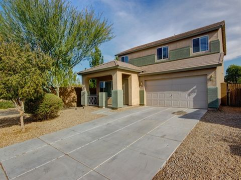 3405 S 96th Ave, Tolleson, AZ 85353