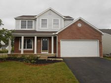 3498 Treeline Ln, Grove City, OH 43123