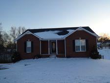 3288 Marrast Dr, Clarksville, TN 37043