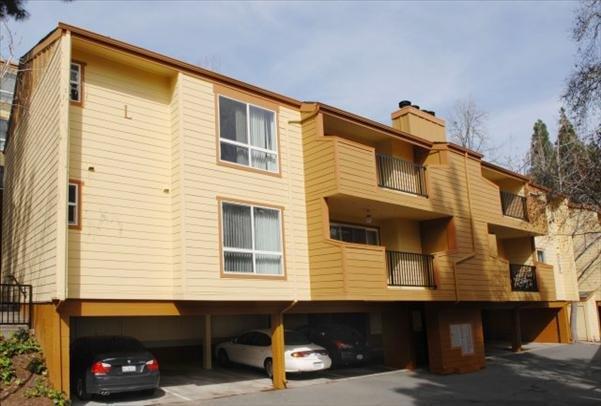 Northridge Apartments Pleasant Hill Ca