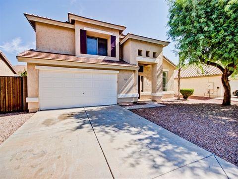 10406 W Orange Blossom Ln, Avondale, AZ 85392