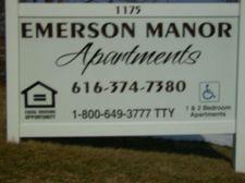 1175 Emerson Dr, Lake Odessa, MI 48849