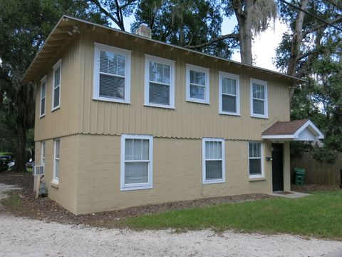 120 Nw 20th St, Gainesville, FL 32603