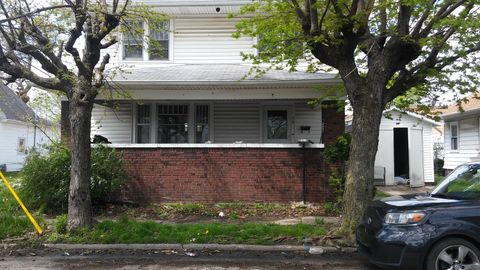 16 S Harris Ave, Indianapolis, IN 46222