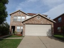 3332 Chapel Ridge Way, Fort Worth, TX 76116