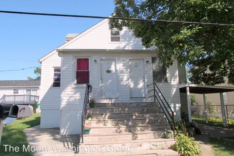 2519 Wagner Ave, Baltimore, MD 21219