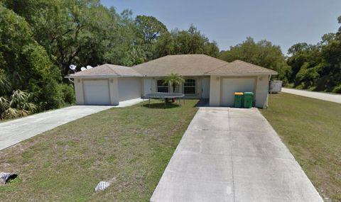 458 Camrose St, Port Charlotte, FL 33954