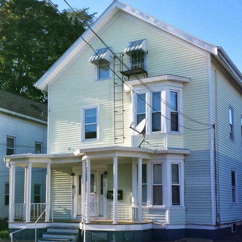 40 Gooding St # 3, Pawtucket, RI 02860