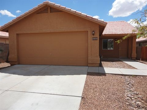9408 E Marquis Diamond Ln, Tucson, AZ 85747