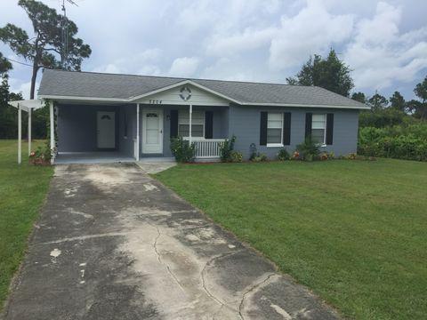 5402 Lakewood Rd, Sebring, FL 33875
