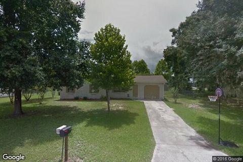 10620 Se 53rd Ave, Belleview, FL 34420