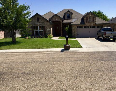 6 Mesa Dr, Canyon, TX 79015