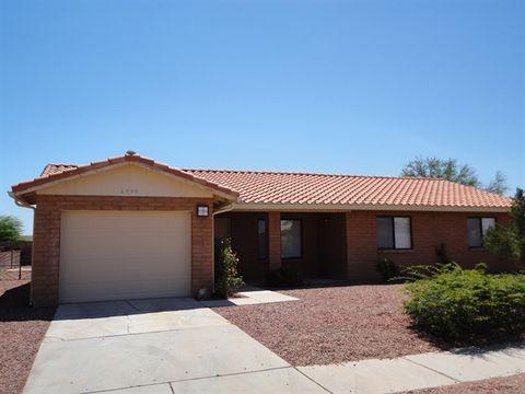 6449 S Iberia Ave, Tucson, AZ 85757