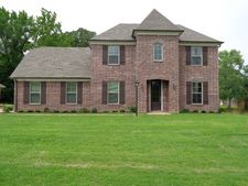 4616 Wedge Hill Dr, Olive Branch, MS 38654