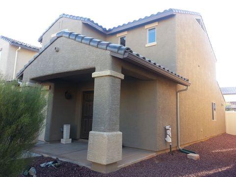 21537 E Independence Way, Red Rock, AZ 85145