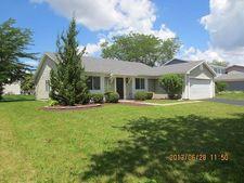 132 Pheasant Rd, Matteson, IL 60443