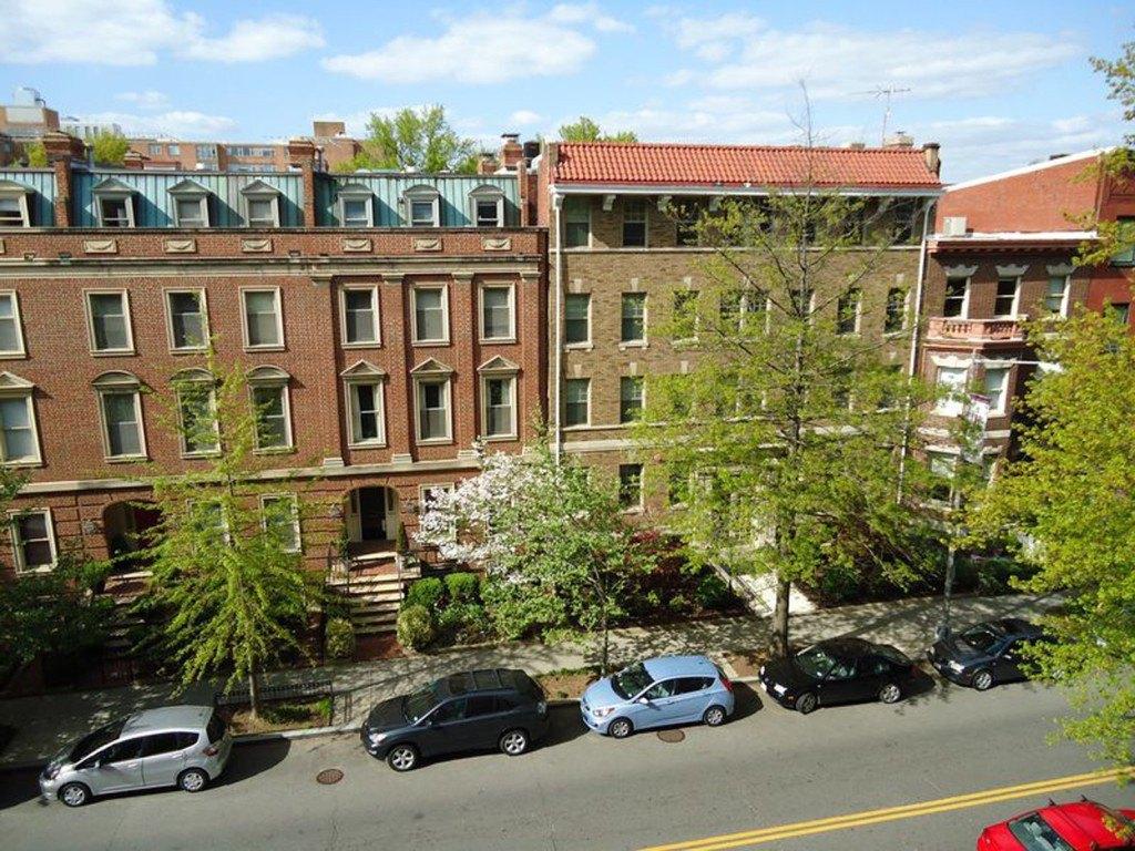 gables dupont circle washington apartment for rent