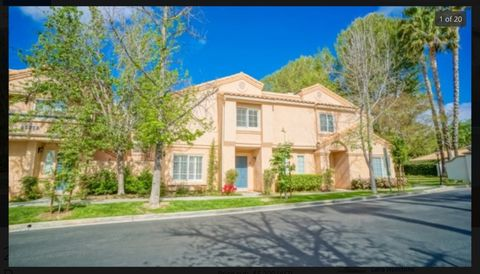 25258 Steinbeck Ave Unit B, Stevenson Ranch, CA 91381
