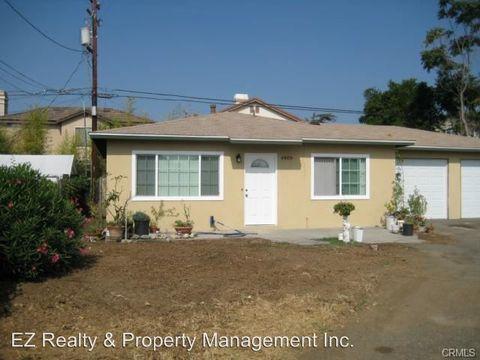 4909 Arden Dr, Temple City, CA 91780