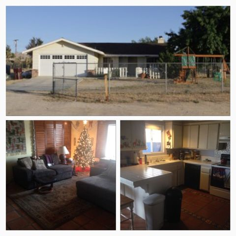 58369 Lennox Ct, Yucca Valley, CA 92284