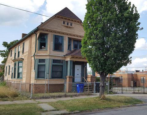 1432 Leverette St, Detroit, MI 48216