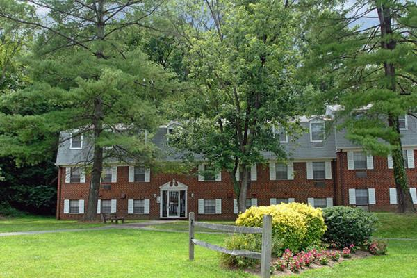 St Agnes Apartments Catonsville Md