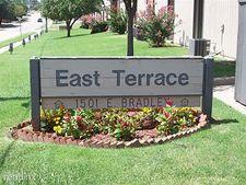1501 Bradley Ave, Ponca City, OK 74604