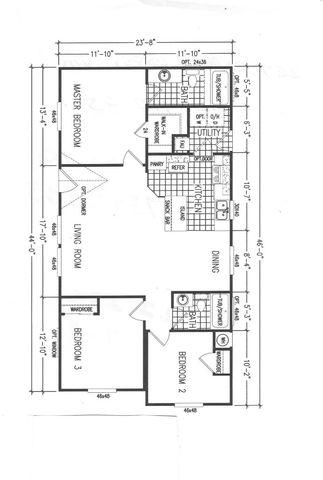 267 Copper Crest Dr, Copperopolis, CA 95228