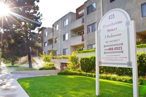 435 Hawthorne St, Glendale, CA 91204