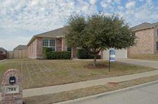 701 Sage Brush Dr, Weatherford, TX 76087