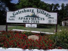 616 N 35th St, Galesburg, MI 49053