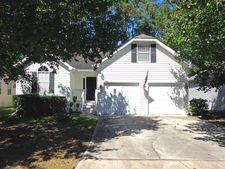 245 Sugar Mill Dr, Savannah, GA 31419