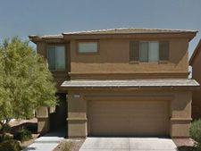 6842 Inca Jay St, North Las Vegas, NV 89084