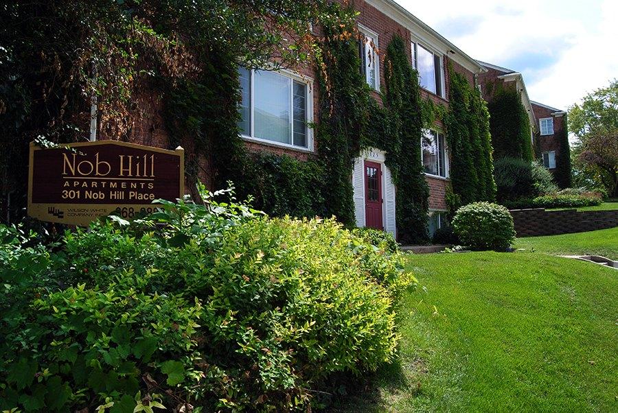 Nob Hill Apartments Ann Arbor Apartment For Rent
