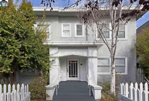 2641 Webster St Apt 2, Berkeley, CA 94705