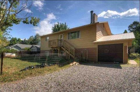 3034 E 4th Ave Unit 1, Durango, CO 81301