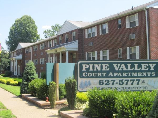 Pine Valley Court Apartments