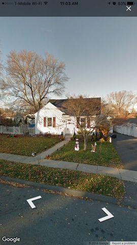 28 Coolidge St, Stratford, CT 06614