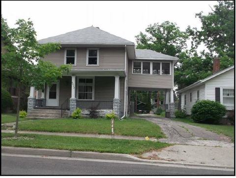 2012 Crescent Ave, Fort Wayne, IN 46805