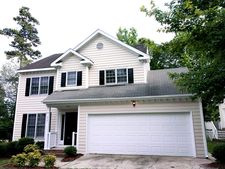 4701 Forest Highland Dr, Raleigh, NC 27604
