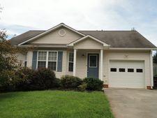 1716 Hawkcrest Ln, Winston Salem, NC 27127