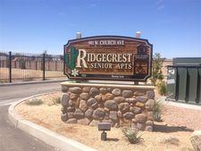 901 W Church Ave, Ridgecrest, CA 93555