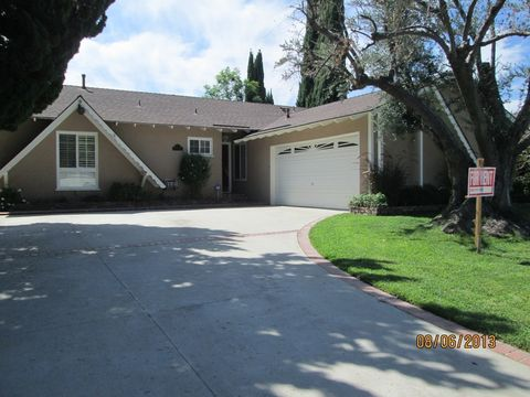 6539 Petit Ave, Lake Balboa, CA 91406
