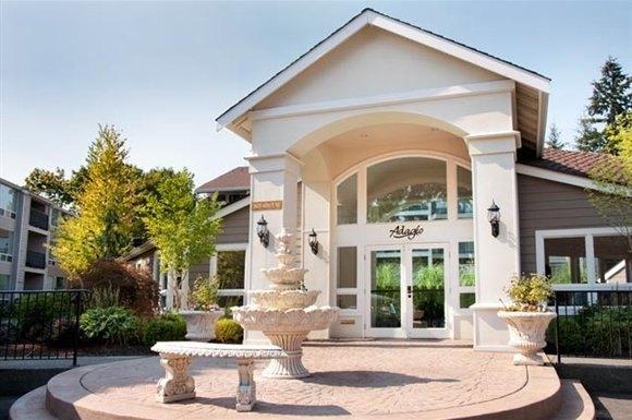 Adagio Bellevue Apartment For Rent
