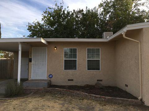 1623 W Griffith Way, Fresno, CA 93705