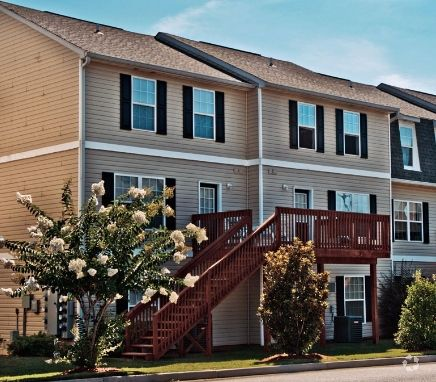 Summit Apartments Statesboro Ga