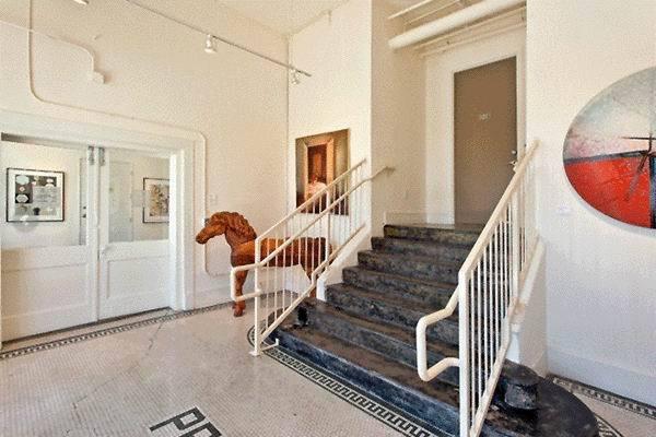 Steel House Lofts San Antonio Apartment For Rent