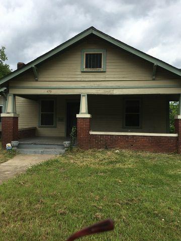 470 Valley Rd, Fairfield, AL 35064